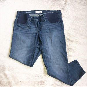 DL 1961 Florence Maternity Jeans size 31